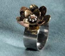 Jewelry Making, Metal Style: 5 Tips for Doming Metal - Jewelry Making Daily - Blogs - Jewelry Making Daily