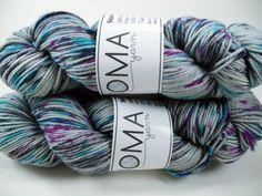 Squish-a-Rino - Thrillseeker (worsted weight) Yarns, Larger, Etsy, Image, Storage