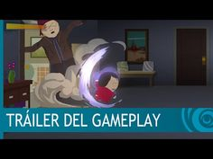 South Park: Retaguardia en Peligro – Tráiler del Gameplay [ES]  - Gamesc...