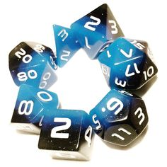 Put and Take Dice Two 16mm White Dice A Classic Game of Chance