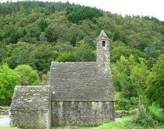 St. Kevin church,Ireland-Wunder Blog Archive | Weather Underground