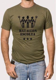 Camiseta para que los chicos se lo pasen genial el día de su despedida de soltero.