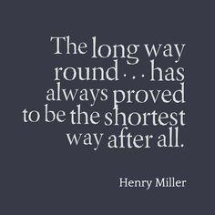 The Wisdom of the Heart - Henry Miller