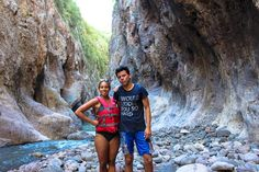 Me with my very serious young guide in Somoto Canyon Nicaragua.  The canyon was discovered by geologists in 2004 and since then tourism has ramped up in this tiny almost-border town and the Nicaraguan Government has wisely made it a Protected Area.  Somoto Canyon Tours is the only independent guiding group operating sustainable tourism out of the village of Sonis in the neighbourhood of the canyon. Somoto Canyon Tours started in 2008 to develop an enterprise to assist those who live within a…
