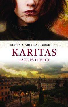 """Karitas - kaos på lerret"" av Kristín Marja Baldursdòttir Folk, Manga, Movies, Movie Posters, Popular, Films, Manga Anime, Film Poster, Forks"