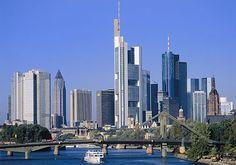 Frankfurt Alemania - Buscar con Google