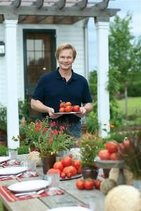 For Diana - Cruise to Bermuda with P Allen Smith at Sea