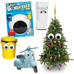 Shut up and take my money store! Cool gadgets and geeky products! Moving Eyes, Take My Money, Easy Gifts, Googly Eyes, Cool Gadgets, Minions, Cool Stuff, Stuff To Buy, Geek Stuff