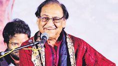 AAP invite Pakistani ghazal singer Ghulam Ali to Delhi…By : Saadda Haq