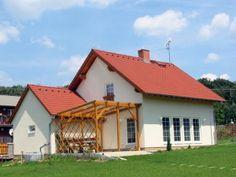 Montovaný dom Nova 78 - RD Rýmařov