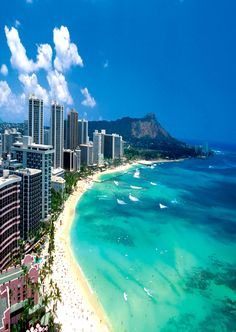 Aloha Honolulu! Anybody want to cruise to Hawaii aboard NCL Pride of America  8/31-9/07 2013?! 5 Islands with 2 overnight stays...lots of time in the hot spots of Hawaii!!  Up to 2 nights pre-cruise in Honolulu at Waikiki Beach and Jimmy Buffett's Lounge at Holiday Inn Beachcomber Resort! Join us for a vacation in paradise!