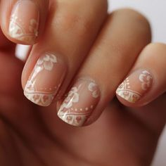 We love these manicures! Recreate these nail art looks at #PolishedPerfect by #TwilaTrue
