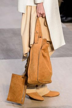 View all the detailed photos of the Nehera autumn (fall) / winter 2016 showing at Paris fashion week.  Read the article to see the full gallery.
