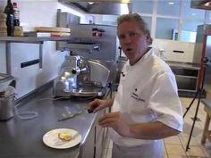 Albert Kooy - Een ei koken