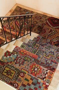 Текстиль от дизайнера Кэтрин Айрданд.