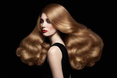 Hairdressing Advice That Will Keep Your Hair Looking Great. Are you affected by constant bad hair days? Do you feel as if you have tried everything possible to get manageable hair? Do not stress about your hair, rea Glossy Hair, Shiny Hair, Bad Hair, Hair Day, Great Hair, Amazing Hair, Ginger Hair, Hair Pictures, Hair Looks