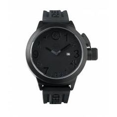 LRG OG Icon Watch - Black / Black
