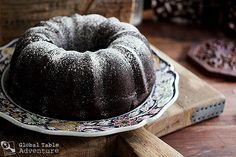 Latin inspired cake called Midnight Mocha Rum Cake.  Yes, I said RUM.  I'm so making this!!!   panama.food.recipe.img_9743