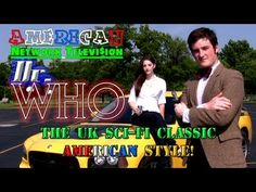 What would happen if BBC's Doctor Who was remade for American audiences? Dr. Who (don't you hate it when they call him that instead of The Doctor?)- The American Network Television version of Doctor Who. A Tyghtrope parody.