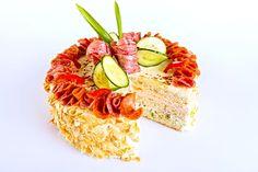 Ruska Salata, Pineapple, Dairy, Cheese, Fruit, Food, Pine Apple, Essen, Meals