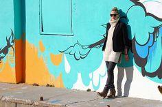 Love Sar, love her style, love her blog.
