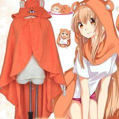[Himouto! Umaru-chan] Hamster Cape CP153973