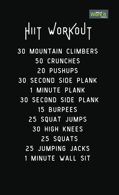 Crunches, Burpees, At Home Workout Plan, Weight Loss Workout Plan, Weight Loss Meal Plan, Cardio For Fat Loss, Hiit Workout Plan, Weight Loss Tips, Weekly Workout Plans
