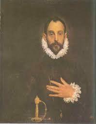 Afbeeldingsresultaat voor el greco schilderijen His Hands, Mona Lisa, Artwork, Google Search, El Greco, Kunst, Work Of Art, Auguste Rodin Artwork, Artworks
