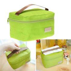 παιδική-τσάντα-φαγητού-πράσινη