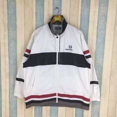 Vintage Supreme corduroy ski pullover jacket (14 Depop