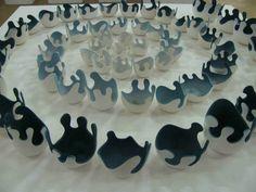 Colleen Lehmkuhl - Splash pots