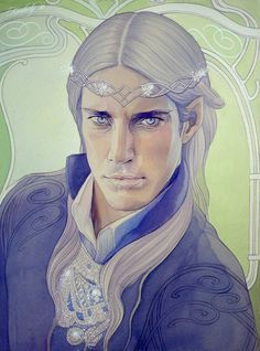 Nauglamir.Thingol. by kimberly80.deviantart.com on @DeviantArt