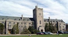 University of Guelph - Guelph, ON Future School? I'm thinking YES! Best Places To Live, Great Places, Futur Simple, Fort Erie, Canadian Universities, Apartment Guide, Future School, After High School, Ontario
