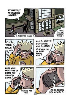 Stoon - La dédicace - Page 9