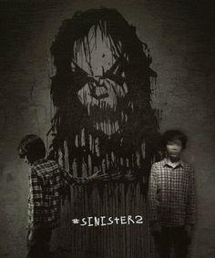#Sinister2