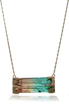 Kimberly McDonald fall 2012 jewelry
