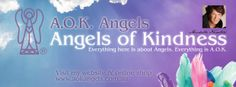 Angels of Kindness Fund: spreading kindness and love worldwide. To support the fund CLICK HERE: http://aokangels.com.au/aok-angels-shop/angels-of-kindness-fund-feather-cards.html