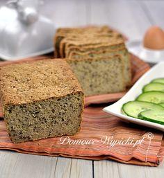 Chleb ziemniaczany bezglutenowy