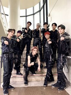 You guys did well on that comeback stage! We're so proud of you! Lee Taeyong, Mark Lee, Jaehyun, K Pop, Nct 127, Beijing, Nct Group, Johnny Seo, Nct Johnny