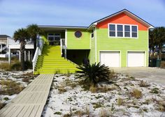 Pensacola Beach, FL United States - Maldonado 1403   Paradise Beach Homes