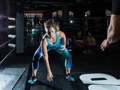 Dogpound Gym 62