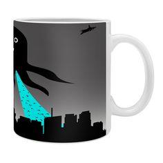 Brandon Dover Yay Coffee Mug | DENY Designs Home Accessories