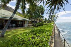 Luxury Retreats |Diamond Head Tiki Estate