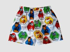 Paw Patrol Toddler Boy Clothes Kids' Clothing Boxer Shorts Children Underwear   #Handmade #BoxersShorts #love #family #familytime #loveit #kidswear #clothing #casualstyle #christmas #pawpatrolbirthday #pawpatrol #pawpatrolparty #cartoons #shorts #boy #parenting #grandparents #grandson #kidsfashion