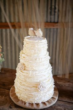 Hill Country Wedding from Rebecca McCoy Photography
