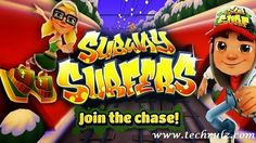 How to Cheat Subway Surfer for Unlimited Coins and Upgrade