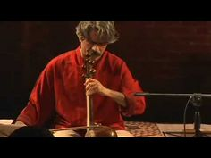 "Brooklyn Rider and Kayhan Kalhor Pt. 2 ""Beloved, do not let me be discou..."