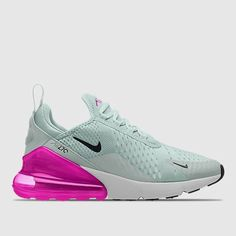 online store 54462 c3360 Right view of Women s Nike Air Max 270 Casual Shoes in