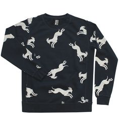 Rockwell by Parra Leap and Run Sweatshirt