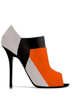 pinterest.com/fra411 #shoes -  Diego Dolcini SS2014